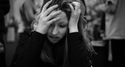 Managing Stress During Addiction Recovery