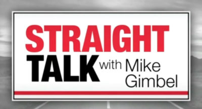 Don Sloane on Straight Talk with Mike Gimbel