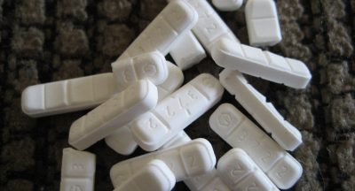 Xanax Addiction