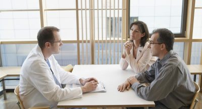 The Importance of Pre-Treatment Consulting