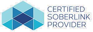 Certified Soberlink Provider Badge